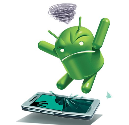 slow-android