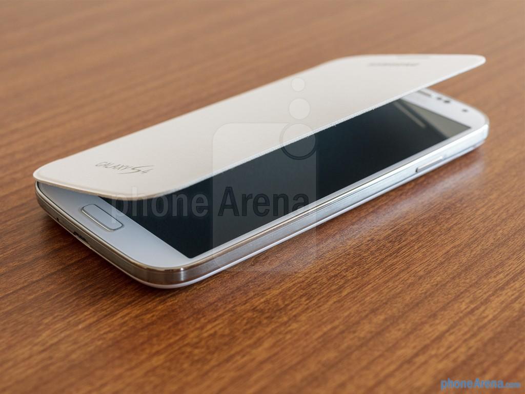 صور Samsung Galaxy S4 Flip Cover Samsung-Galaxy-S4-Flip-Cover