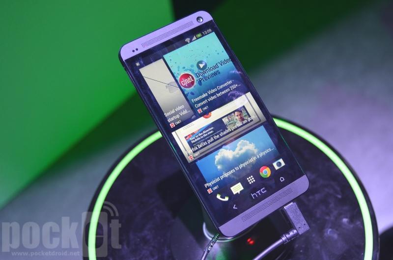 HTC-One-smartphone