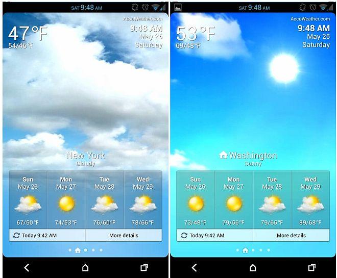 Huawei_weather