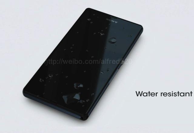 Sony-Xperia-Z-water-resistant