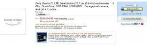 White-Sony-Xperia-ZL-listing-Amazon-Germany-DE