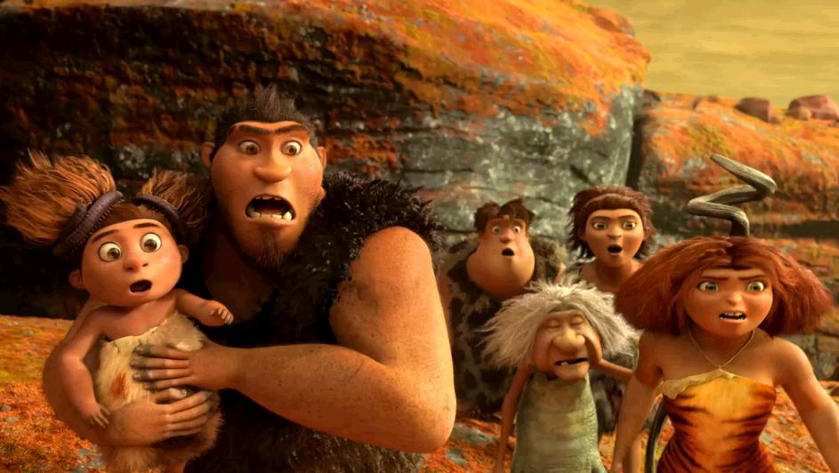 The-Croods-animation-movie-and-game-Android-Rovio