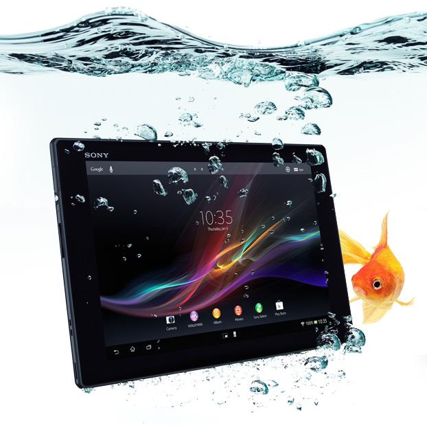 Pre-Order-Sony-Xperia-Tablet-Z