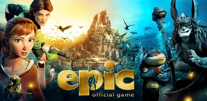 epic-game-android